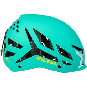 SALEWA Vayu Casco de bicicleta, turquoise